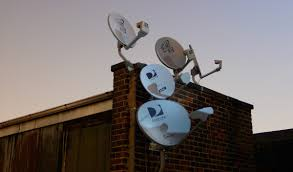 Looking To Recycle Your Satellite Tv Dish Read This First