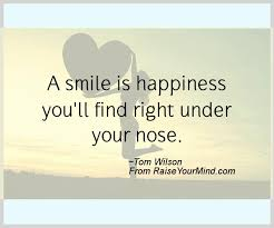 Quotes About Happiness And Smiling Inspiration Daily Doses Of Motivational Words About Happiness Success