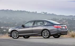 2013 Honda Accord - news, reviews, msrp, ratings with amazing images