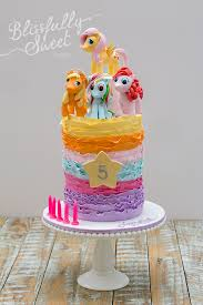 gallop on over for adorable my little pony cakes and cupcakes