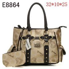 Coach Coach Waverly Stud In Signature Medium Khaki Totes DNI handbag  artificial chic weekly unique at Coach ...