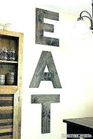 letter k wall decor letter k wall decor big luxury best eat sign m rustic metal letter k wall decor