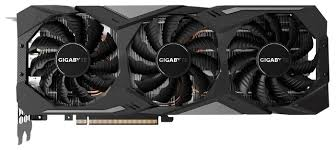 <b>Видеокарта GIGABYTE GeForce RTX</b> 2080 Ti 1650MHz PCI-E 3.0 ...