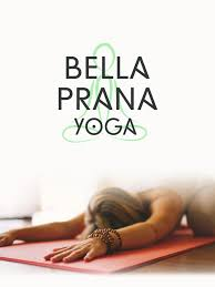 bella prana yoga tation on the app