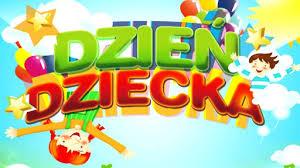 Dzień Dziecka tuż, tuż!!! – Przedszkole Publiczne Nr 32 w Rzeszowie
