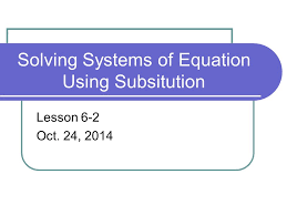 solving systems of equations by elimination warm up as you walk