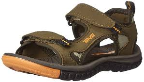 Teva Tanzium Kids Sport <b>Sandal</b> (Toddler/Little Kid/Big Kid ...
