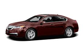 2010 Acura Tl Specs And Prices