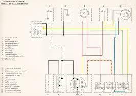 elect175 yamaha ty 125 et 175 wiring diagram on yamaha it 175 wiring diagram