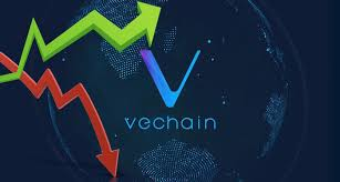 Vechain Vet Records The Highest Gains In The Crypto Market