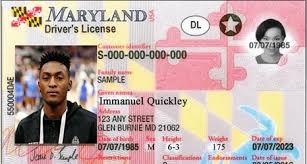 Wanted Quickley A For Immanuel License Driver's