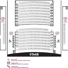 Sumter Opera House Seating Chart Florence Little Theatre Florence Sc Seating Chart