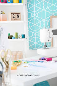 Craft Room Decluttering Tips Guaranteed To Make Decluttering Easier | Craft  room, Crafts to make and sell, Mason jar crafts diy