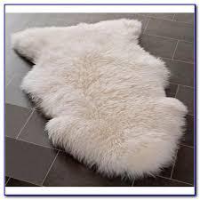 white fur rug ikea. white faux fur rug uk ikea