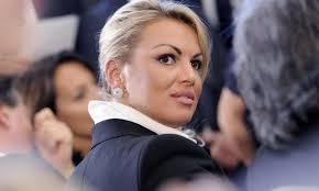 Sardine, l'ammissione di Francesca Pascale: