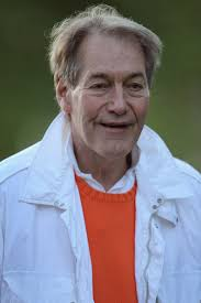 Television journalist Charlie Rose attends the Allen & Company Sun Valley Conference on July 6, ... - Charlie%2BRose%2BCEO%2BCorporate%2BExecutives%2BGather%2Bf7U2Q4syVVal