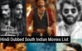 best hindi dubbed south indian s