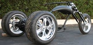 r04 malibu motorcycle works