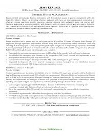 Complex Hotel Assistant General Manager Resume Objective Assistant
