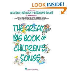 Children Lyrics Song Book Amazon Interesting Old Love Songs 50s Lyrics Rhyme
