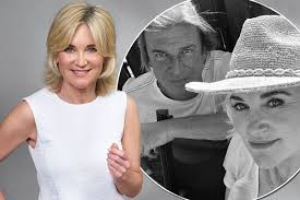 Anthea turner on wn network delivers the latest videos and editable pages for news & events, including entertainment, music, sports, science and more, sign up and share your playlists. Anthea Turner Declares She S Finally Found Love After Romantic Proposal In Rome Mirror Online