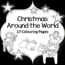 Small Picture 297 Best Christmas Around The World Images On Pinterest Around
