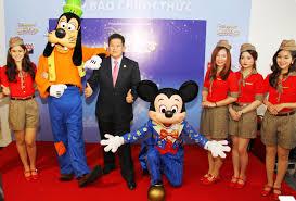 Vietjet đã đưa chú chuột Mickey từ Disney tới Việt Nam | Thị trường - Tiêu  dùng
