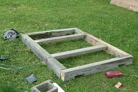 Building a Dog House Or  if you    re gonna build a dog house  plan ahead and make sure you    ve got room to sleep in it yourself  just in case