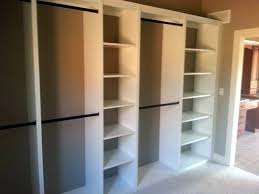 amazing closet shelf cube design easy home depot collapse and rod wood building shelves diy rods