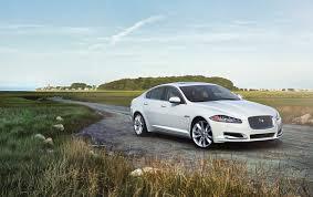 2013 Jaguar XF Recalled Due To Faulty Fuel Pumps