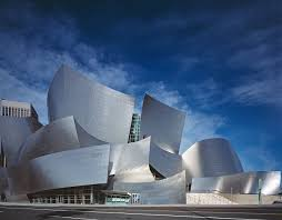 Top 10 Iconic Pieces of Architecture in LA3 Most Iconic Buildings in Los  Angeles Most Iconic