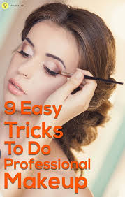 tricks to do professional makeup are you thinking how to do professional makeup we ve listed some easy tips and tricks that could help make you a pro