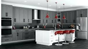 grey cabinets with white countertops grey cabinets kitchen stone grey shaker kitchen cabinets light grey kitchen