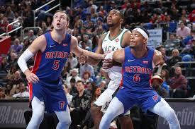 Detroit Pistons roster of the decade ...