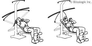 Weider Max Ultra Exercise Chart Crossbow Exercises By Weight Training Exercises Com
