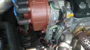 my h22a4 to jdm h22a swap th honda prelude forum h22a notice the plug to the harness and no external coil wire hole