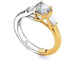 browse custom made engagement rings