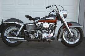 just purchased a 1966 flh shovelhead