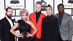 Listen to Pentatonix's cover of 'Hallelujah' from their new ...