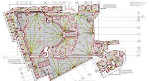 basement drainage design. Basement Plan Drainage Design O