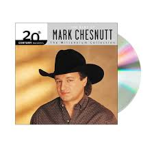 Have credits or other information to add to she was by mark chesnutt? Mark Chesnutt 20th Century Masters The Best Of Mark Chesnutt Cd Umg Nashville