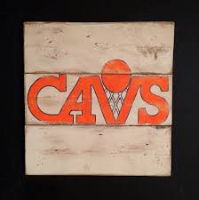 cleveland cavaliers sign cavs wall art by palletsandpaint on cleveland cavaliers wall art with cleveland cavaliers sign cavs wall art by palletsandpaint i like