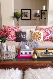 bright colorful home. Decorating With Bright Colors Colorful Home A