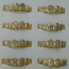 Gold Grill Designs Pin On My Pins
