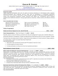 Logistics Management Resume Logistics Management Specialist Resume Template Operations
