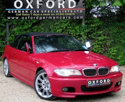 Coupe Series 2004 bmw 330ci specs : BMW 3 SERIES 330CI SPORT CONVERTIBLE HUGE SPEC ONLY 47K MILES for ...