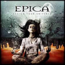 <b>Epica</b> - <b>Design Your Universe</b> | Releases | Discogs