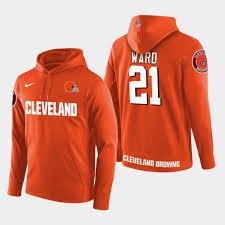 Orange Cleveland Fan Store Nfl Browns Hoodie Jersey adeaceadbefdcbb|NFL Business Information Weblog