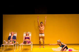 Review Signature Plays Triple Bill Reveals Truth In The