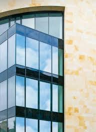 window to wall ratio